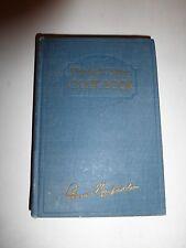 1929 Physical Culture Cook Book by Bernarr MacFadden Bodybuilding Cookbook B55