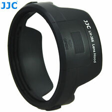 JJC LH-J66 Lens Hood for Olympus M. Zuiko Digital ED 12-40mm f/2.8 PRO Lens