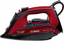 Plancha de Vapor 3000W 200g golpe de vapor 45g/min vapor Bosch Sensixx´x DA50