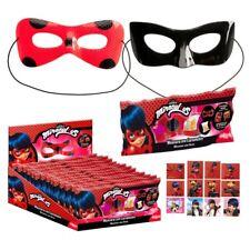 Ladybug Miraculous Set Maske Sticker Candy Geburtstag Mitgebsel Gastgeschenk