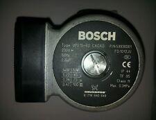 pompa circolatore  junkers bosch grundfos ups15-60 usata ricambio caldaia