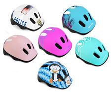 Kinder Kinderhelm Fahrradhelm Kinderfahrradhelm Schutzhelm Bike Gr. 44-48 52-56
