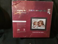 Nixplay W12A WiFi - Cloud - Digital Picture Frame - 12 Inch Display NEW