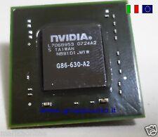 G86-630-A2 NVIDIA BGA ITALIA  Rigenerato - Disponibile in Italia