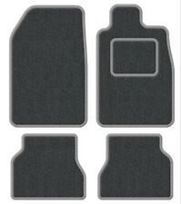 Chrysler MPV Grand Voyager (Stow & Go) 04-08 Velour Anthracite/Silver Trim Car m