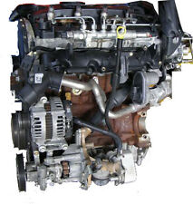 Kompletter Fiat Ducato Motor 2,2 HDi 2198ccm 74 KW  101 PS 2.2 HU / HV  P22DTE