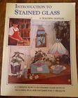 Introduction to Stained Glass: A Teaching Manual - Stained Glass Pattern