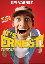 Hey Vern It's Ernest: The Complete Series DVD NEW