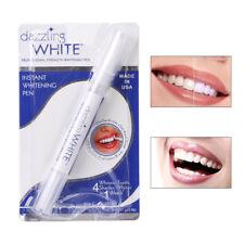 New Peroxide Gel Tooth Cleaning Bleaching Kit Dental White Teeth Whitening Pen