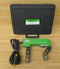 Magnaflux 43530 Magnetic Particle Test Equip