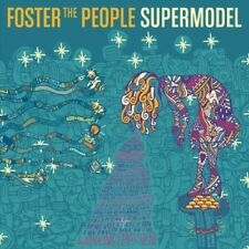 Foster the People - Supermodel [New Vinyl]
