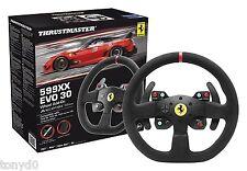 Thrustmaster 599XX Evo 30 Wheel Alcantara Edition (Xbox One/PS4/PS3/PC) 4060071