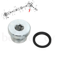 Strong Magnetic For Polaris Sportsman RZR Ranger Front Diff Drain Plug #2203738