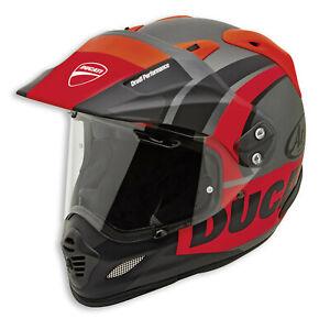 Ducati Tour V4 Arai Motorcycle Helmet