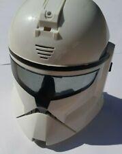 Star Wars Stormtrooper Toy Helmet 2011 Hasbro 27cm Tall
