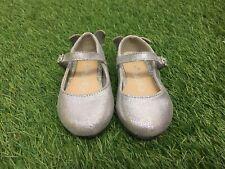 Memory Foam Bnwt NEXT Baby Girl Mary Jane Shoes Size 3 Very Smart