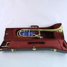Bach Model 42BOF Stradivarius 'Centennial' Professional Trombone OPEN BOX