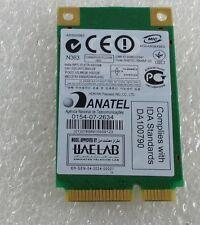 Samsung NP N110 KA05UK Wifi Wi-Fi WLAN Wireless Card GENUINE Mini PCI-E