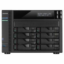 Asustor AS6208T 8bay Nas Tower Us 4gb Ddr3l Perp