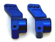 Team Associated Blue STRC Prec Rear Hub Carriers SC10  B4 T4 STC9584B