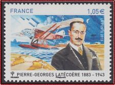 2013 FRANCE N°4794** Pierre Georges LATECOERE Aviation,  France 2013 MNH