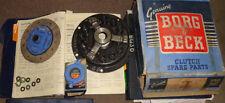 NOS Borg & Beck Competition Clutch Set up KL72375. 948cc Midget, Sprite, Minor >