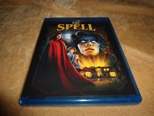 The Spell (1977) [1 Disc Blu-ray]
