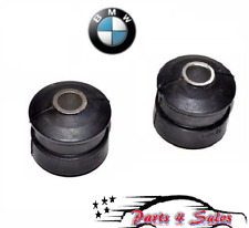 BMW GENUINE E10 1600 1602 2002 Set of Front Left and Right Bushing 31131108373