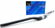 XLC Mountain Bike Handlebar Pro Ride Riser Black/White/Red