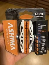 NEW ASHIMA Aero Collection Rim Brake Shoes Cartridge Alloy MTB Bike Brakes Pad