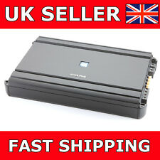 ALPINE MRV-M1200 2400 WATT MAX POWER BASS MONO SINGLE CHANNEL SUB CAR AMPLIFIER