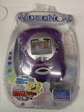 VIDEONOW PLAYER - VIDEO LETTORE PORTATILE