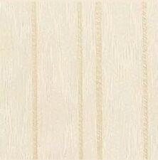 Holden Decor Opus Flame Stitch Stripe Heavy Italian Vinyl Wallpaper Beige 33751