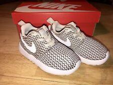ae79542f0 Nike Roshe One (TDV) Cobblestone Baby Shoes Size 4C