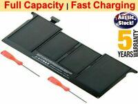 """New A1375 Battery For Macbook Air 11"""" 661-5736 020-6920-B MC505 A1370 2010 AU"""