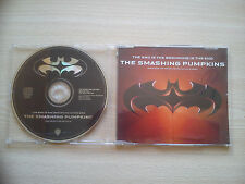THE SMASHING PUMPKINS –''THE END IS THE BEGINNING IS THE END''– GERMANY PROMO CD