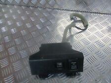 2013 HONDA JAZZ 5DR centro Dash Trim presa di corrente 77295 TF0