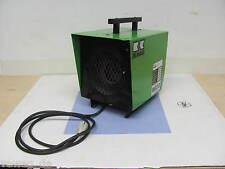 Remko ELK 3 - Bauheitzgerät Heizkanone Bauheizer Heizautomat - Thermostat defekt
