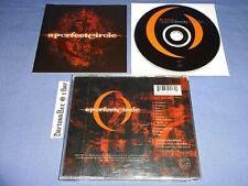 A Perfect Circle Mer De Noms 2000 Cd Ashes Divide Vandals Devo Guns N Roses Nin