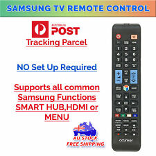 2020 New Samsung Smart TV Replacement Remote Control For LCD LED Plasma 3D