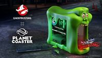 Planet Coaster - Ghostbusters DLC (PC) Steam Download Key - FAST DELIVERY