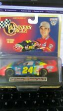 WINNERS CIRCLE, 50TH ANNIVERSARY JEFF GORDON #24 NASCAR 1:43