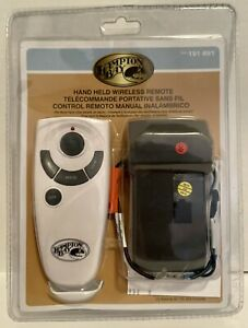 Universal Hampton Bay Ceiling Fan Receiver & Wireless Remote NIB Factory Sealed
