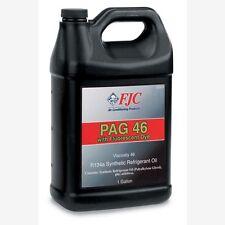 FJC 2501 PAG Oil 46 w/Dye - gallon