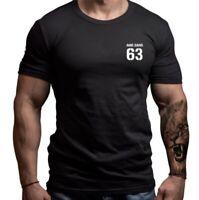Fait Main Меrсеdеs AMG Gang Веnz T-Shirt  Noir Homme 63 S63 E63 G63 C63 CL GL