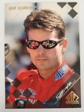 1998 SP Authentic Jeff Gordon #24 Mint NASCAR card