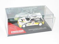 1/43 Renault 5 Maxi Turbo  Rally Principe de Asturias Spain 1986  C.Sainz
