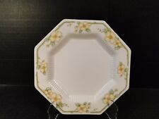 "Nikko Dogwood Salad Plate 8 1/4 "" Classic Collection"