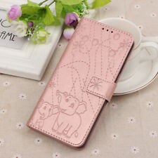 For Samsung Galaxy S8 S9 S10 A6s A8s Flip Leather Wallet Book Phone Case Cover
