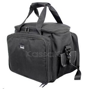 Hairdressing Session Bag Extra Large Soft Kit Bag Salon Storage Scissor Case
